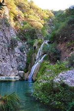 Watervallen Polilimnio | Messinia Peloponessos | Foto 27 - Foto van De Griekse Gids