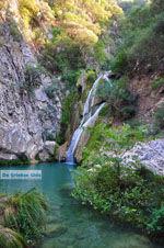 Watervallen Polilimnio | Messinia Peloponessos | Foto 28 - Foto van De Griekse Gids