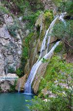 Watervallen Polilimnio | Messinia Peloponessos | Foto 30 - Foto van De Griekse Gids