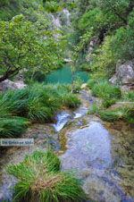 Watervallen Polilimnio | Messinia Peloponessos | Foto 32 - Foto van De Griekse Gids