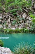 Watervallen Polilimnio | Messinia Peloponessos | Foto 35 - Foto van De Griekse Gids
