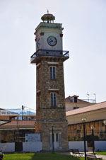 De klok van Filiatra | Messinia Peloponessos - Foto van De Griekse Gids