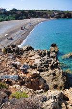 Strand Stomio bij Filiatra en Kyparissia | Messinia Peloponessos 10 - Foto van De Griekse Gids