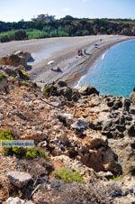 Strand Stomio bij Filiatra en Kyparissia | Messinia Peloponessos 11 - Foto van De Griekse Gids
