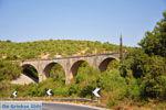 Treinbrug op route Kalo Nero - Meligalas | Messinia Peloponessos - Foto van De Griekse Gids