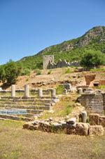 Arcadische poort | Messinia Peloponessos | Foto 2 - Foto GriechenlandWeb.de