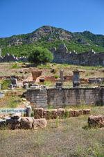 Arcadische poort | Messinia Peloponessos | Foto 4 - Foto van De Griekse Gids