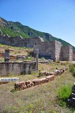 GriechenlandWeb.de Arcadische poort | Messinia Peloponessos | Foto 6 - Foto GriechenlandWeb.de