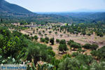 Oud-Messini Ithomi | Messinia Peloponessos | Foto 3 - Foto van De Griekse Gids
