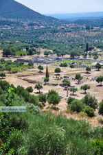 GriechenlandWeb.de Oud-Messini Ithomi | Messinia Peloponessos | Foto 10 - Foto GriechenlandWeb.de