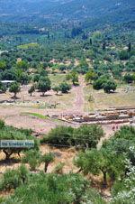 Oud-Messini Ithomi   Messinia Peloponessos   Foto 13 - Foto van De Griekse Gids