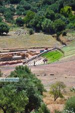 Oud-Messini Ithomi   Messinia Peloponessos   Foto 15 - Foto van De Griekse Gids