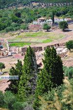 Oud-Messini Ithomi | Messinia Peloponessos | Foto 20 - Foto van De Griekse Gids