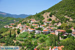 Arcadische poort en Mavromati | Messinia Peloponessos foto 2