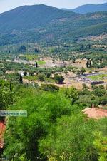 Oud-Messini Ithomi   Messinia Peloponessos   Foto 22 - Foto van De Griekse Gids
