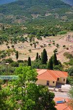 Oud-Messini Ithomi | Messinia Peloponessos | Foto 26 - Foto van De Griekse Gids