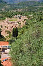 Oud-Messini Ithomi | Messinia Peloponessos | Foto 28 - Foto van De Griekse Gids