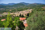 Oud-Messini Ithomi   Messinia Peloponessos   Foto 29 - Foto van De Griekse Gids