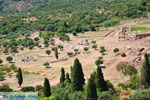 Oud-Messini Ithomi | Messinia Peloponessos | Foto 33 - Foto van De Griekse Gids