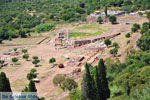 Oud-Messini Ithomi | Messinia Peloponnesos Griekenland 34 - Foto van De Griekse Gids