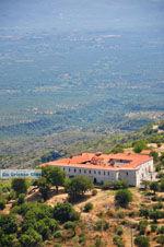 Klooster Voulkano | Messinia Peloponessos | Foto 1 - Foto van De Griekse Gids