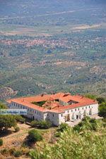 Klooster Voulkano | Messinia Peloponessos | Foto 6 - Foto van De Griekse Gids