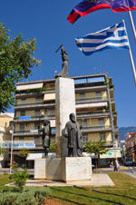 Kalamata | Messinia Peloponessos | De Griekse Gids 48 - Foto van De Griekse Gids