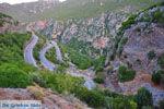 Onderweg van Kalamata naar Sparti (Sparta) | Taygetos Peloponessos 1 - Foto van De Griekse Gids