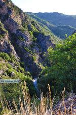 Onderweg van Kalamata naar Sparti (Sparta)   Taygetos Peloponessos 4 - Foto van De Griekse Gids