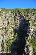 Onderweg van Kalamata naar Sparti (Sparta) | Taygetos Peloponessos 5 - Foto van De Griekse Gids