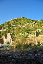 Mystras (Mistras) | Lakonia Peloponessos | De Griekse Gids 13 - Foto van De Griekse Gids