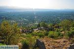 Vlakte bij Sparta vanaf Mystras (Mistras) gezien | Lakonia Peloponessos 1 - Foto van De Griekse Gids
