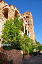 Mystras (Mistras) | Lakonia Peloponessos | De Griekse Gids 25 - Foto van De Griekse Gids