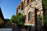 Mystras (Mistras) | Lakonia Peloponessos | De Griekse Gids 34 - Foto van De Griekse Gids