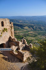 Mystras (Mistras) | Lakonia Peloponessos | De Griekse Gids 61 - Foto van De Griekse Gids