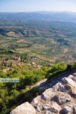 Mystras (Mistras) | Lakonia Peloponessos | De Griekse Gids 69 - Foto van De Griekse Gids