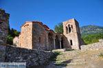 Mystras (Mistras) | Lakonia Peloponessos | De Griekse Gids 78 - Foto van De Griekse Gids