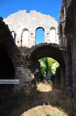 Mystras (Mistras) | Lakonia Peloponessos | GriechenlandWeb.de 79 - Foto GriechenlandWeb.de