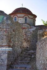 Mystras (Mistras) | Lakonia Peloponessos | De Griekse Gids 82 - Foto van De Griekse Gids