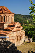 Mystras (Mistras)   Lakonia Peloponessos   De Griekse Gids 86