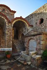 Mystras (Mistras) | Lakonia Peloponessos | De Griekse Gids 97 - Foto van De Griekse Gids