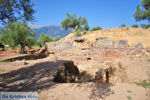 Oud-Sparta (Archaia Sparti) | Lakonia Peloponessos | 2 - Foto van De Griekse Gids
