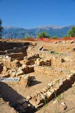 Oud-Sparta (Archaia Sparti) | Lakonia Peloponessos | 4 - Foto van De Griekse Gids