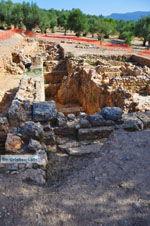 Oud-Sparta (Archaia Sparti) | Lakonia Peloponessos | 5