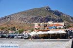 Monemvasia (Monemvassia) | Lakonia Peloponessos | De Griekse Gids 3