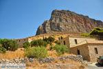 Monemvasia (Monemvassia) | Lakonia Peloponessos | De Griekse Gids 8 - Foto van De Griekse Gids