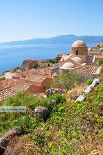 Monemvasia (Monemvassia) | Lakonia Peloponessos | De Griekse Gids 30 - Foto van De Griekse Gids
