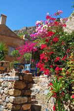Monemvasia (Monemvassia) | Lakonia Peloponessos | De Griekse Gids 36 - Foto van De Griekse Gids
