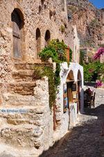 Monemvasia (Monemvassia) | Lakonia Peloponessos | De Griekse Gids 39 - Foto van De Griekse Gids