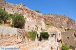 Monemvasia (Monemvassia) | Lakonia Peloponessos | De Griekse Gids 43 - Foto van De Griekse Gids